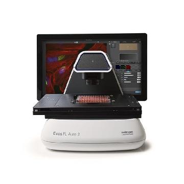 EVOS FL Auto 2智能全自动荧光显微成像系统,Invitrogen EVOS? FL Auto 2 Imaging System,AMAFD2000,赛默飞世尔,Thermofisher
