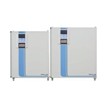 CO2细胞培养箱,赛默飞世尔Thermo Fisher,全能型,HERAcell 240i,控温范围:RT+3~55℃,内部尺寸:607x670x583mm,订货号51026333